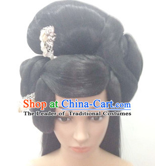 Chinese Queen Wigs Quality Lace Wigs Human Hair China Best Wigs Full Lace Wig Lace Front Wig Glueless Wig U Part Wig Empress Full Wig