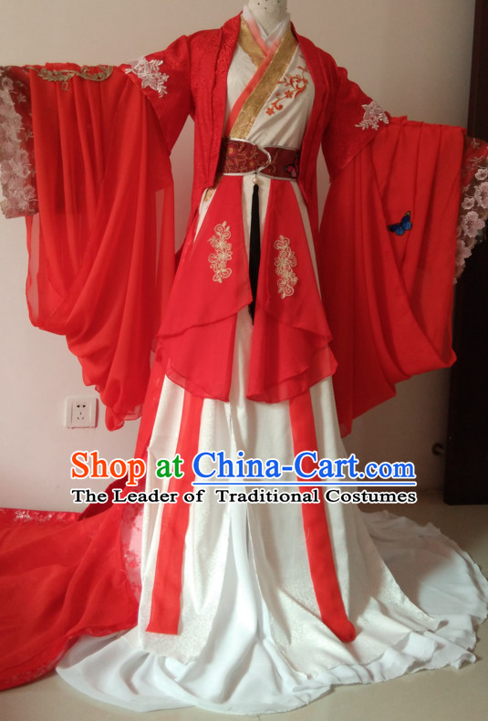 China Empress Costume Chinese Costume Dramas Empress of China Empresses in the Palace Ancient Han Fu