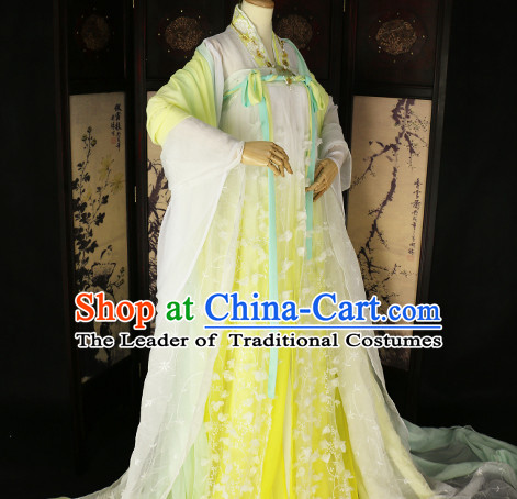 China Empress Costume Chinese Costume Dramas Empress of China Empresses in the Palace Ancient Han Fu Clothing Complete Set