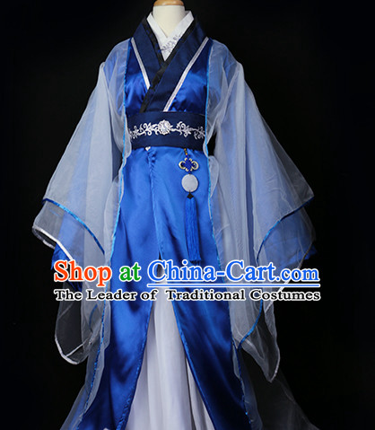 China Prince Costume Chinese Costume Dramas of China Empresses in the Palace Ancient Han Fu Clothing Complete Set