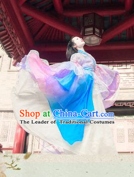 Chinese Themed Clothing Traditional Chinese Fairy Clothes Hanfu National Costumes for Men