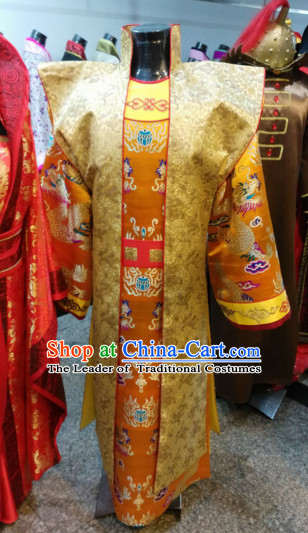 Chinese Ancient Empress Robe