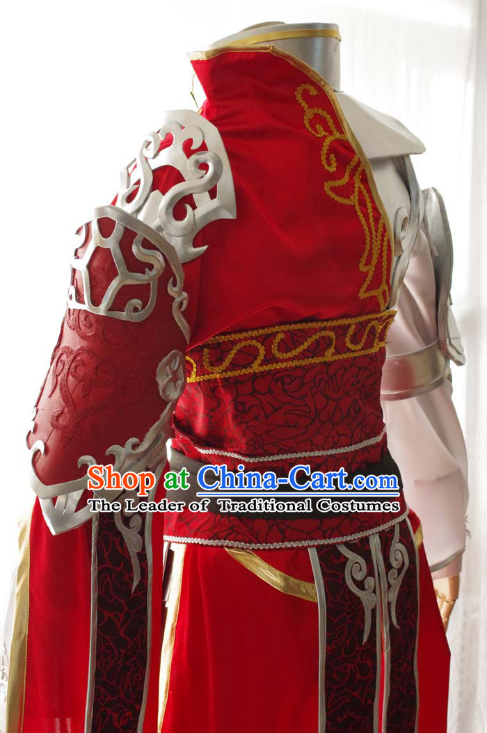 China High Quality Superhero Superheroine Armor Costume Cosplay Archer Costume Avatar Costumes Wonderflex Knight Armorsuit Leather Metal Fantasy Armoury Complete Set