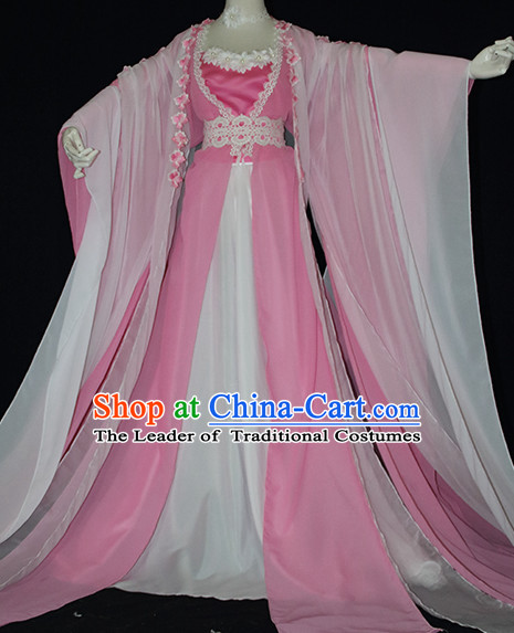 Chinese Imperial Royal Princess Traditional Wear Queen Dresses Fairy Cosplay Costumes Ideas Asian Cosplay Supplies