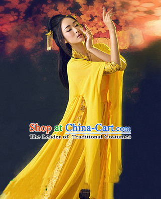 Traditional Chinese Pregnant Women Clothes Complete Set