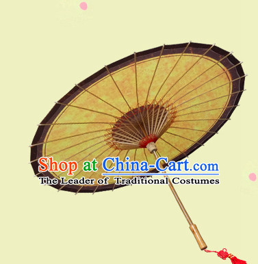 Asian Dance Umbrella Chinese Handmade Old Style Umbrellas Stage Performance Umbrella Dance Props