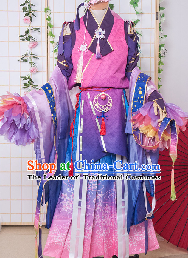 Special Chinese Minguo Costumes Female Costume Dresses Complete Set