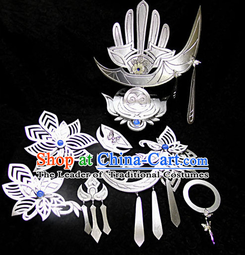 Chinese Cosplay Accessories