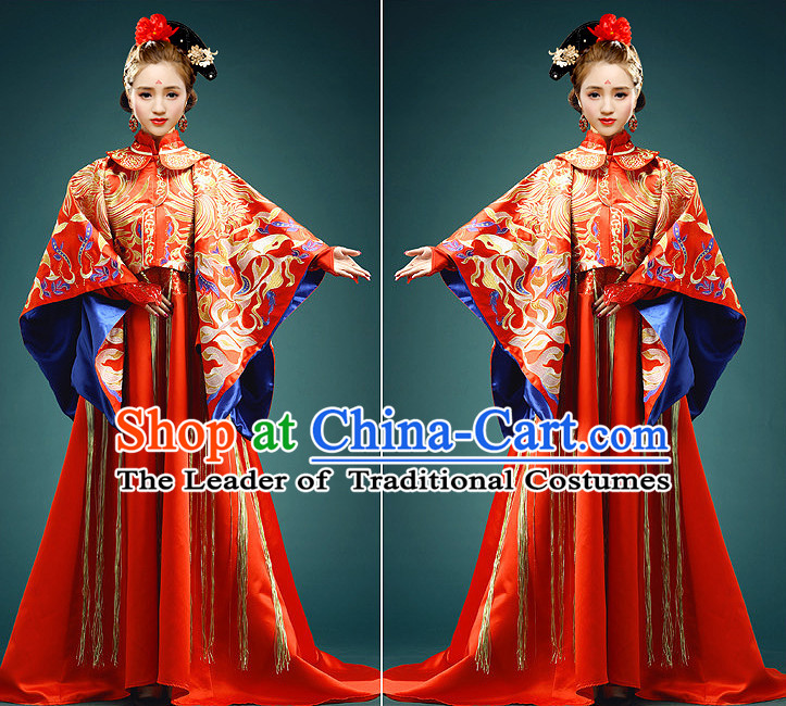 Fantastic Traditional Chinese Wedding Dress Images - Wedding Dresses ...