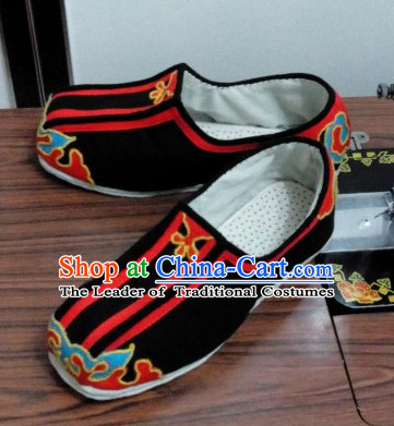 boots shoe boot geta slippers Chinese shoes wedding shoes kung fu boots wushu shoes mens shoes