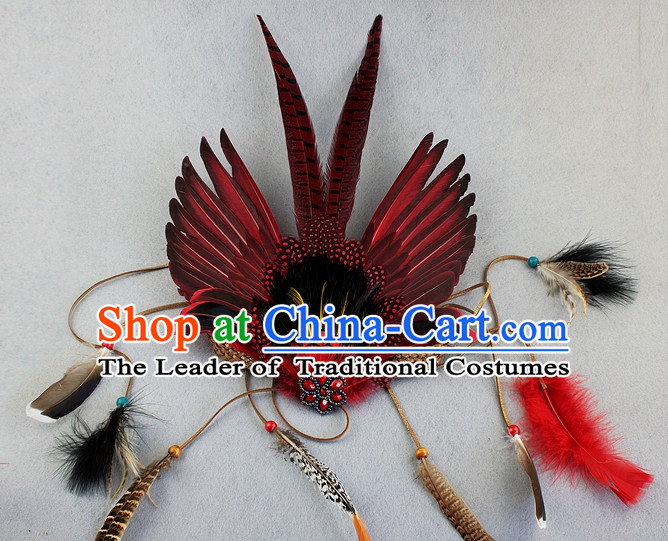 HAIR PIECES accessory chinese hats wedding headdress Jewellery wedding headpiece nails finger Phoenix Coronet hairpins