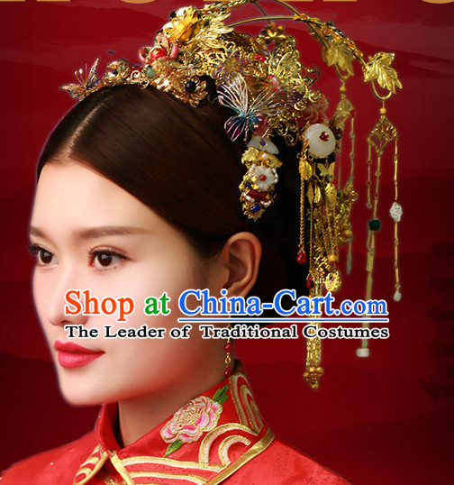Wedding Hair Accessories Headpiece Headdress Crown Hair Pin Hair Accessory Headwear Head Dress Head Piece Jewely