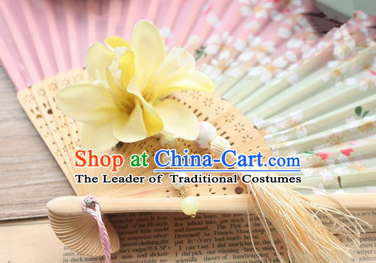 Traditional Classic Women Hair Accessories, Traditional Chinese Ancient Hairpin, Hair Claw for Women