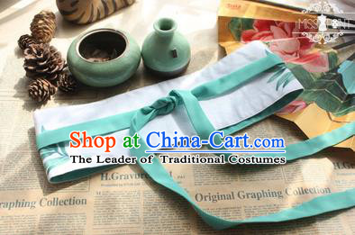 Traditional Japanese Restoring Ancient Kimono Wide Belt, China Kimono improved Waist Closure for Women