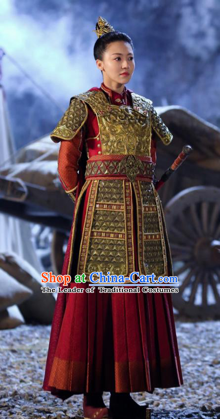 Ancient Chinese Costume Chinese Style Wedding Dress Tang Dynasty princess prince swordsmen Clothing