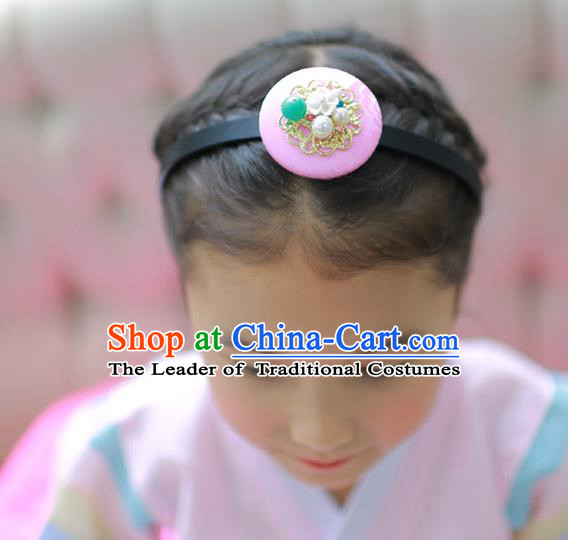 Traditional Korean Hanbok Clothing Fashion Apparel Hanbok Costume and Accessories Headwear