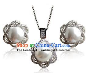 Ancient Korean Princess Hair Accessories, Earrings and ...