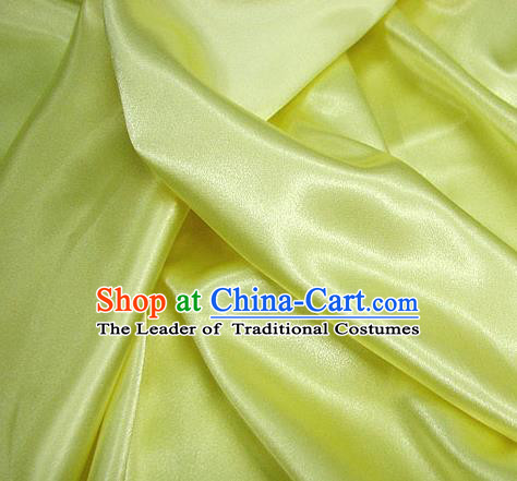 Chinese Traditional Royal Court Green Brocade Xiuhe Suit Fabric Ancient Costume Tang Suit Cheongsam Hanfu Material