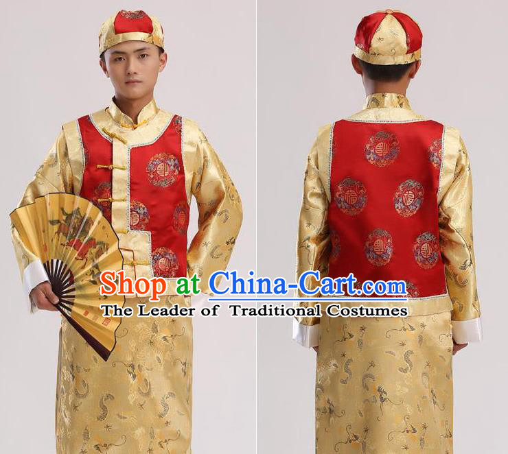 Traditional Ancient Chinese Koreans Imperial Emperess Costume, Chinese Koreans Nationality Peri Imperial Princess Clothing for Women