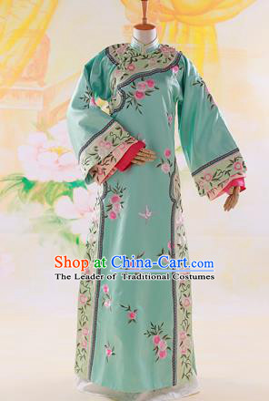 Traditional Ancient Chinese Imperial Consort Costume, Chinese Qing Dynasty Manchu Emperess Dress, Cosplay Chinese Mandchous Imperial Concubine Purple Embroidered Clothing for Women