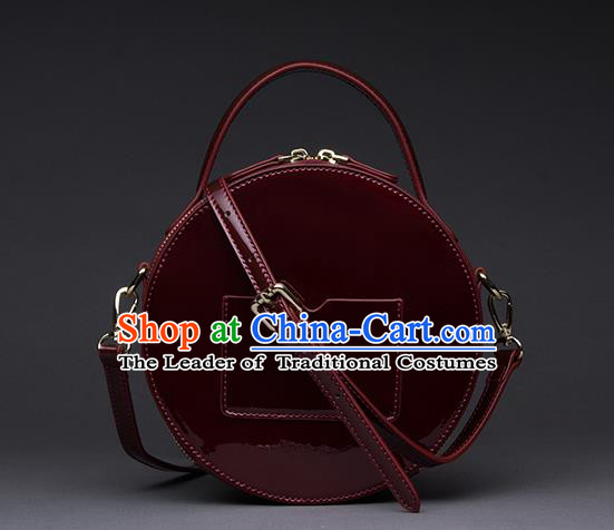 Traditional Handmade Chinese Style Element Embroidered Bags National Handbag Wallet Purse