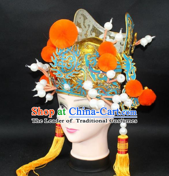 Traditional Beijing Opera Costume Ancient Chinese Young Women Dress Clothing
