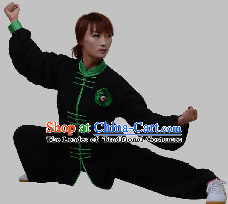 Top Grade China Martial Arts Costume Kung Fu Training