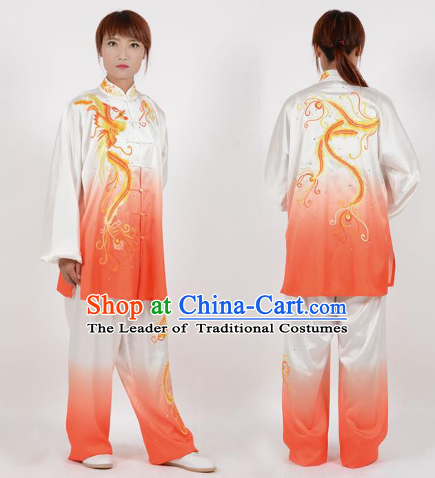Top Kung Fu Costume Martial Arts Kung Fu Training Uniform Gongfu Shaolin Wushu Clothing for Men Women Adults Children