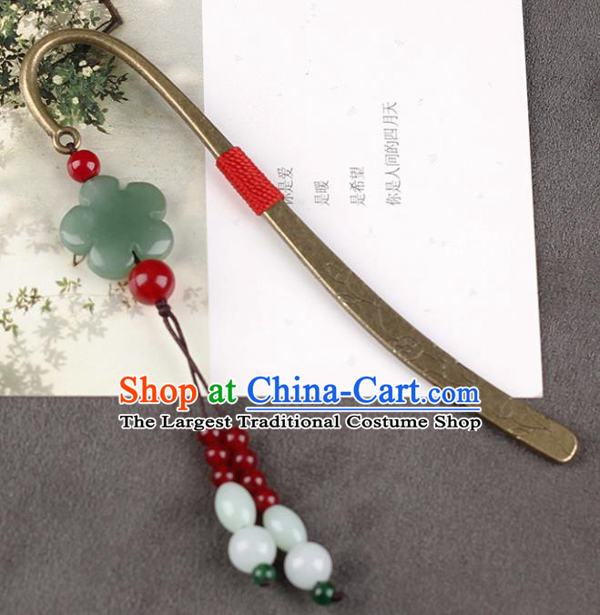 Chinese Ancient Accessories Traditional Bookmark