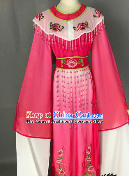 Chinese Traditional Peking Opera Princess Costumes Ancient Fairy Dress for Adults