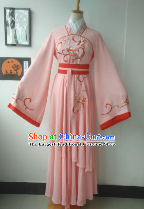 Chinese Traditional Peking Opera Las Meninas Costumes Ancient Beijing Opera Diva Clothing for Adults