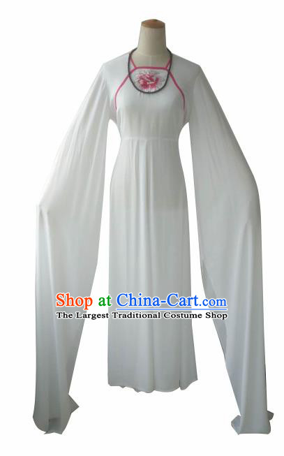 Chinese Traditional Peking Opera Actress Costumes Ancient Court Maid Dress for Adults