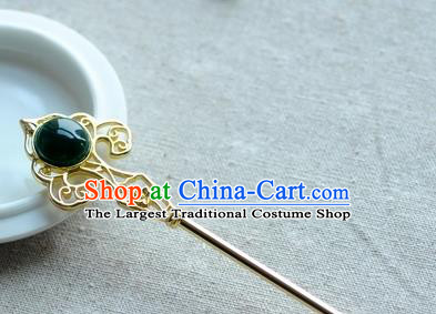 Chinese Traditional Classical Hair Clip Hair Accessories Ancient Palace Hairpins for Women