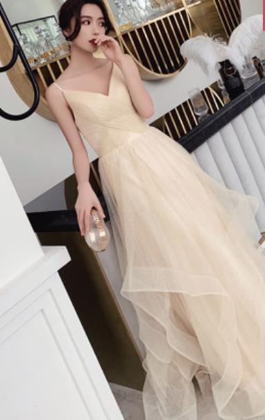 Handmade Bride Costume Princess Wedding Dress Top Grade Fancy Wedding Gown for Women