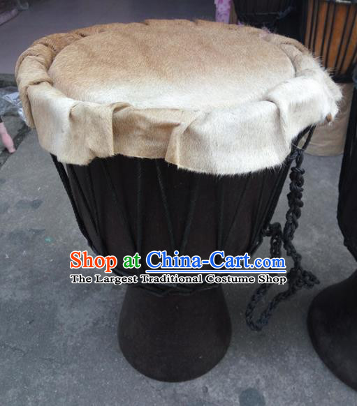 Chinese Traditional Musical Instrument Thailand Tupan Drum