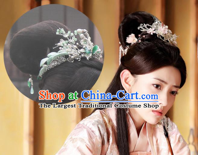 Chinese Traditional Hair Accessories Ancient Princess Hairpins for Women