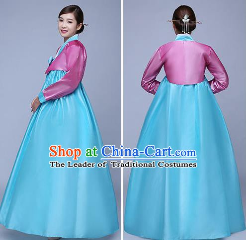 Traditional Korean Hanbok Clothing Fashion Apparel Hanbok Costume