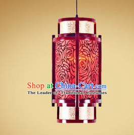 Traditional Chinese Handmade Palace Lantern New Year Hanging Lanterns Ancient Lamp
