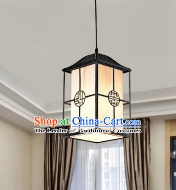 China Handmade Ceiling Lanterns Traditional Chinese Hanging Palace Lantern Ancient Lanterns