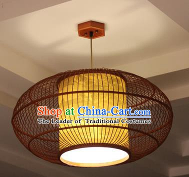 Top Grade Handmade Bronze Iron Palace Lanterns Traditional Chinese Lantern Ancient Ceiling Lanterns