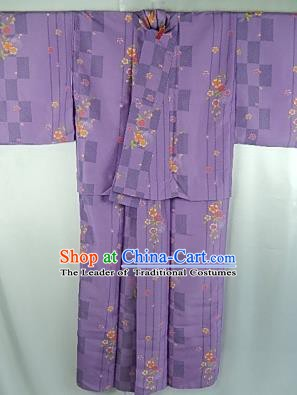 Japanese Traditional Hakama Kimono Japan Haori Apparel Yukata Robe Costume for Men
