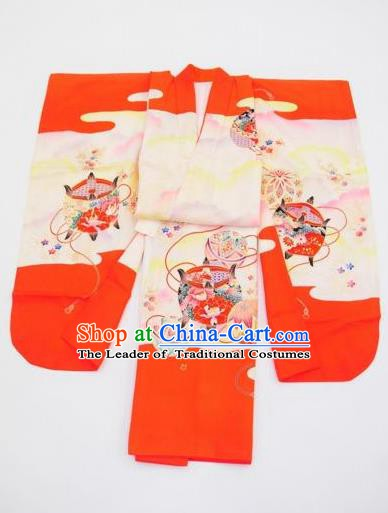 Traditional Japan Costume Wedding Furisode Kimono Japanese Geisha Yukata Dress for Women