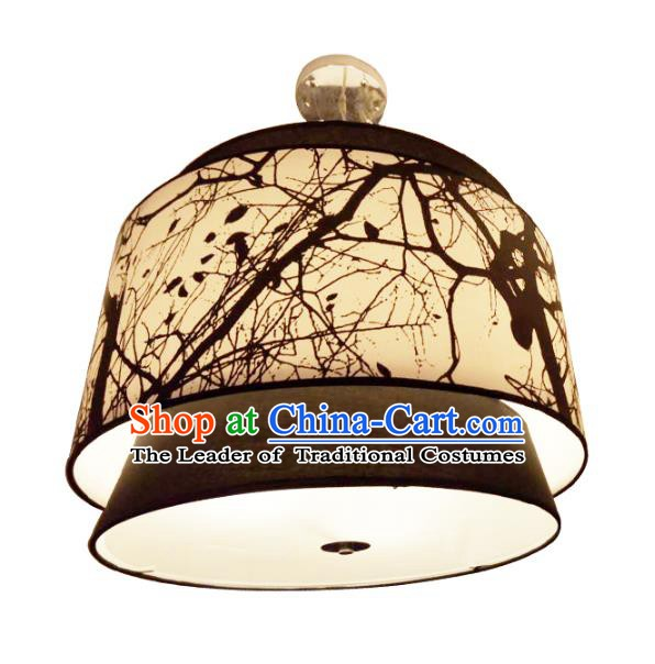 Handmade Traditional Chinese Lantern Ceiling Lanterns Sheepskin Lanern New Year Lantern