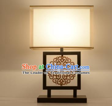 Traditional Asian Chinese Lantern China Ancient Electric Desk Lamp Palace Lantern
