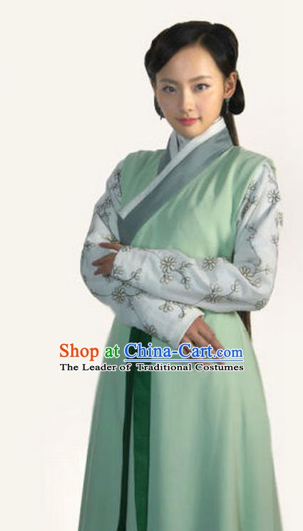 Ancient Chinese Ming Dynasty Nobility Lady Replica Costume for Women