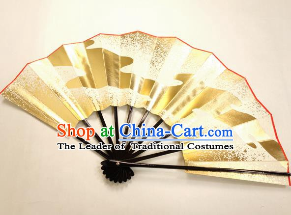 Asian Japanese Dance Fans Folding Fan Traditional Fans for Women