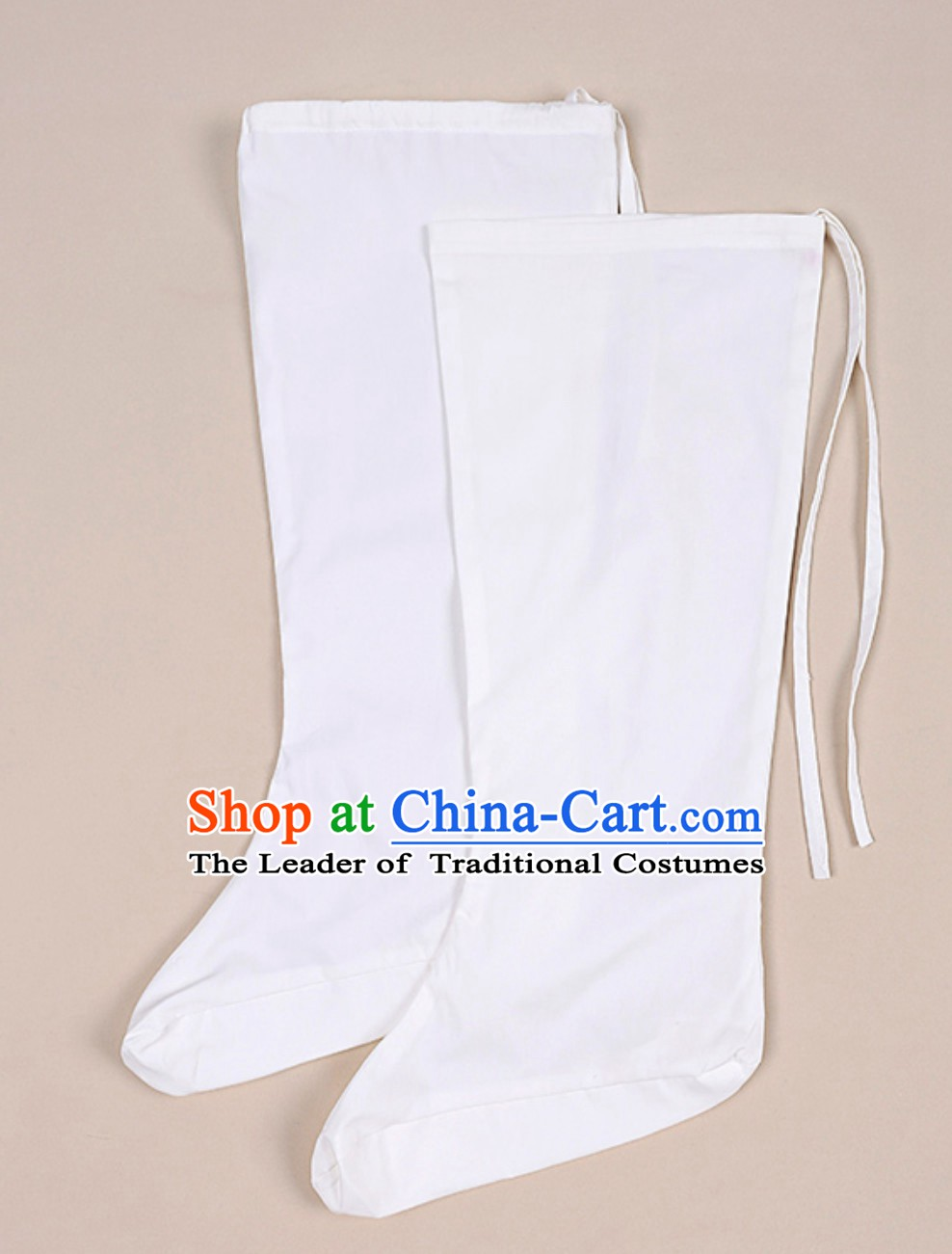 Ancient Chinese Handmade Ancient Clothing Socks