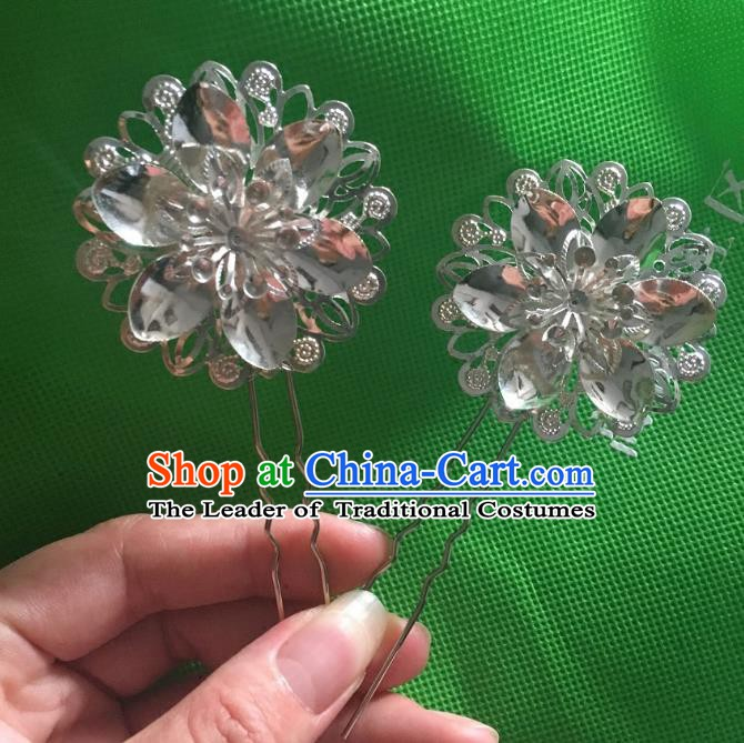 Chinese Ancient Hair Accessories Hair Stick Hairpins Headwear for Women