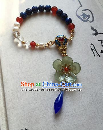 Chinese Handmade Ancient Bracelets Accessories Chain Bracelet for Women