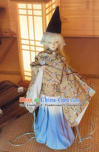 Traditional Asian Japan Costume Japanese Female Kimonos Clothing Kimono for Women